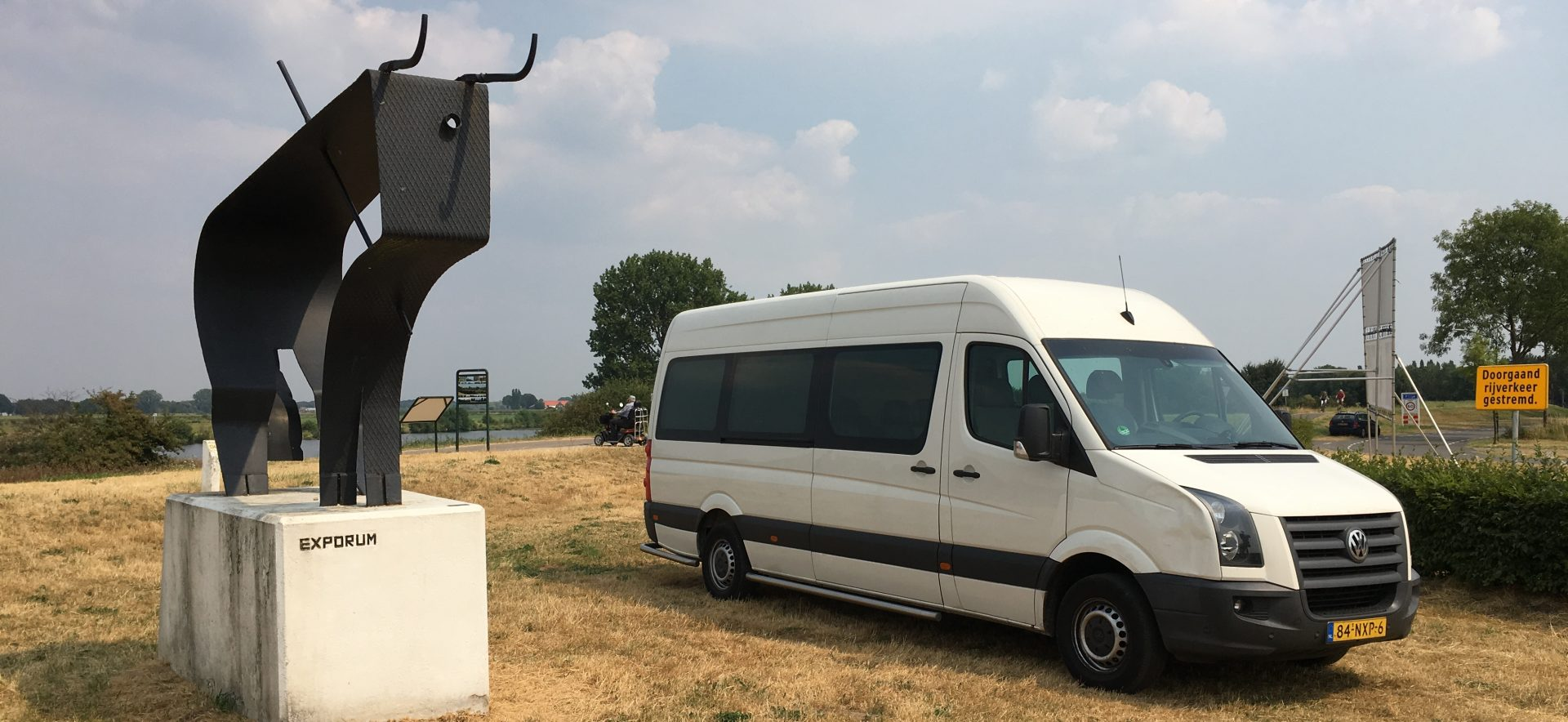 Dax Touring Vans